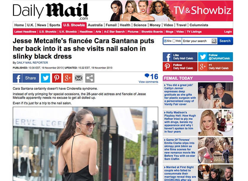 caradisclothed-press-daily-mail